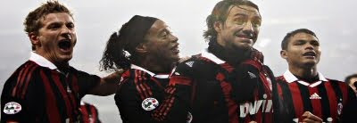 Juventus 0-3 Milan