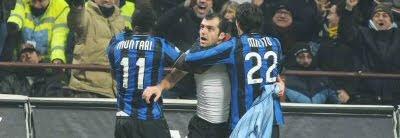 Inter 2-0 Milan