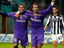Siena 1-5 Fiorentina