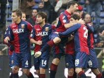 Genoa 2-0 Catania