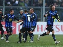 Atalanta 3-0 Lazio