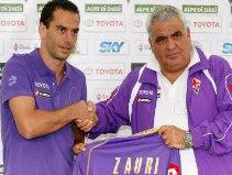 Luciano Zauri & Pantaleo Corvino