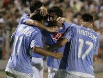 Vllaznia Shkoder 0-3 Napoli