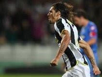 Juventus 1-0 Udinese
