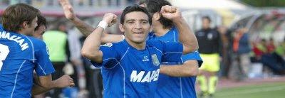 Rimini 1-2 Sassuolo