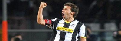 Juventus 1-0 Zenit St Petersburg