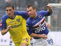 Sampdoria 1-1 Chievo