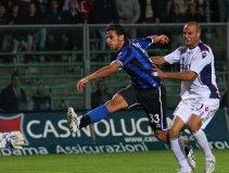 Atalanta 1-0 Cagliari