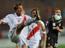 Mantova 0-0 Vicenza