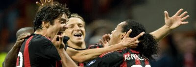 AC Milan 1-0 Inter