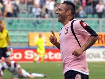 Palermo 1-0 Reggina