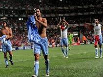 Benfica 2-0 Napoli (Agg: 4-3)