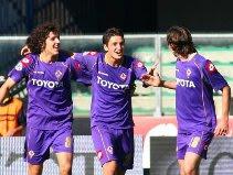 Chievo 0-2 Fiorentina