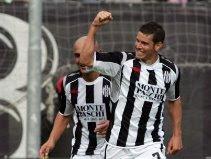 Siena 1-0 Roma