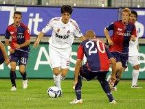 Cagliari 0-0 AC Milan