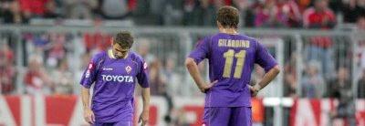 Bayern Munich 3-0 Fiorentina
