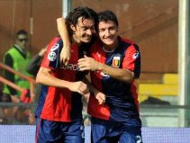 Genoa 1-0 Siena