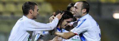 Sassuolo 0-4 Empoli