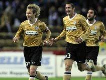 Bologna 1-2 Juventus