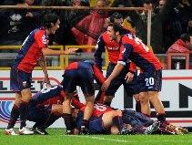 Genoa 2-1 Cagliari