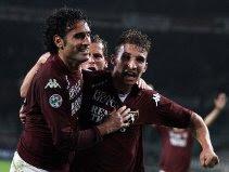 Torino 2-1 Atalanta