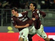 Torino 1-0 Palermo