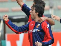 Genoa 4-0 Reggina