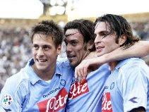 Napoli 2-0 Sampdoria