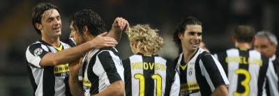 Juventus 4-1 Genoa