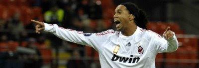 AC Milan 1-0 Braga