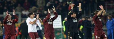 Torino 2-2 AC Milan