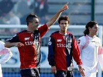 Cagliari 1-0 Palermo