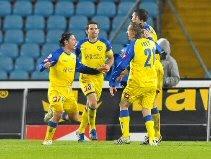 Udinese 0-1 Chievo