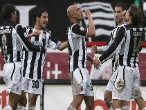 Siena 1-0 Torino