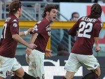 Torino 1-0 Napoli