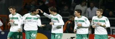 Werder Bremen 2-1 Inter