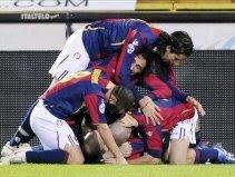 Bologna 5-2 Torino