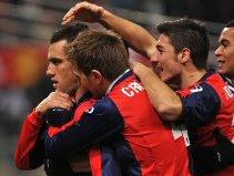 Genoa 3-0 Torino