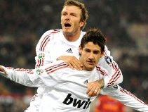 Roma 2-2 AC Milan
