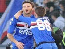 Udinese 1-1 Sampdoria