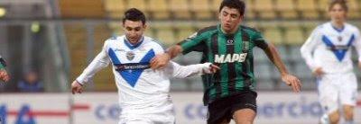 Sassuolo 0-0 Brescia