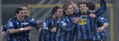 Atalanta 3-1 Inter