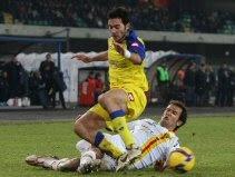 Chievo 1-1 Lecce