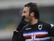 Chievo 1-1 Sampdoria