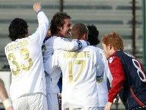 Cagliari 0-1 Atalanta