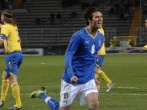 Italy 1-1 Sweden