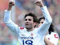 Genoa 3-3 Fiorentina
