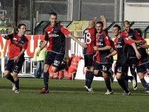 Cagliari 2-0 Lecce