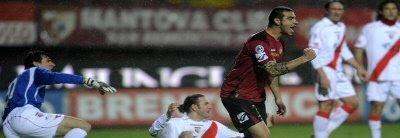 Livorno 1-1 Bari