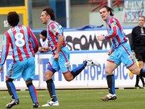 Catania 2-0 Reggina